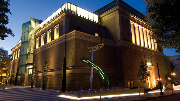 The Portland Art Museum