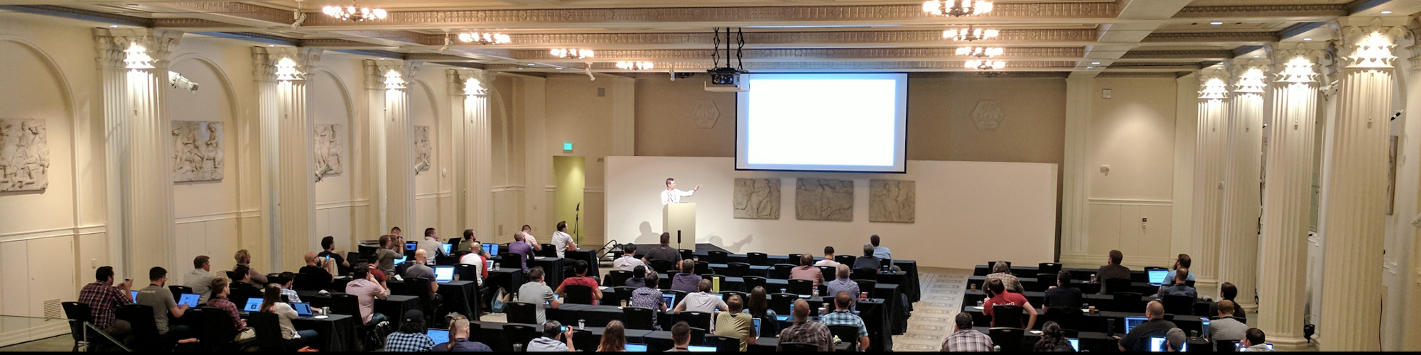 Talk by Chris Chandler of T-Mobile at the Inaugural Sensu Summit